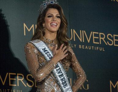 Studentka stomatologii nową Miss Universe. Chce promować higienę jamy...