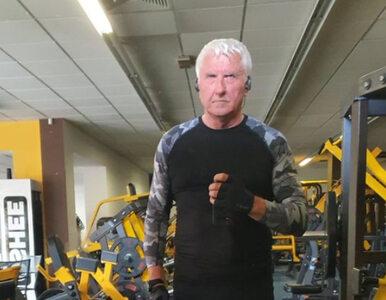 """Wadim Tyszkiewicz chodzi na siłownię mimo obostrzeń. """"Większe zagrożenie..."""