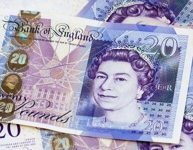 Drukuje 30 proc. banknotów świata, jej zawdzięczamy złote po...