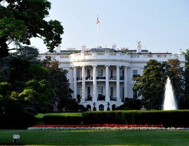 Aresztowano jednego z ochraniających Biały Dom członka Secret Service