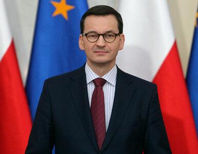 """Premier podziękował polskiemu bohaterowi. """"Cholerni Polacy znowu ratują..."""