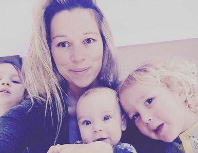 """Matka czwórki dzieci skarcona na pokładzie samolotu. """"Byłam zawstydzona..."""