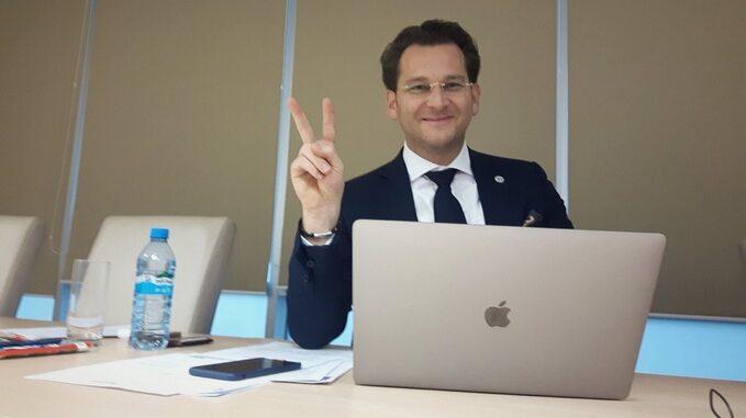 Michał M. Lisiecki