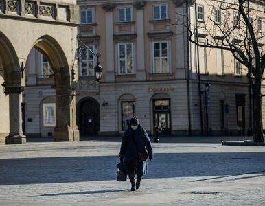 494 naruszenia kwarantanny. Polska policja podsumowuje ostatnią dobę