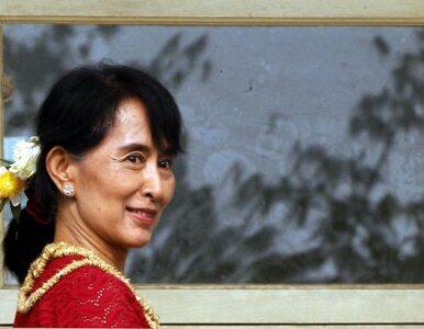 Birma zwraca się ku demokracji?