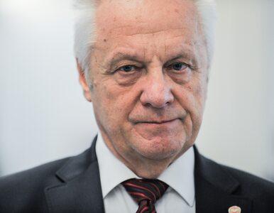 Niesiołowski zrzeknie się immunitetu? Jest oświadczenie UED