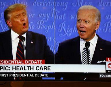 """""""Zamknij się, człowieku!"""" Jak dwa geriatryczne koguty szarpią się o..."""