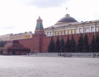 Skarbnicy Kremla na czarnej liście UE. Nowe sankcje