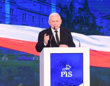 Kaczyński na konwencji PiS: Są przypadki nadużyć. Nie sądźcie, że ktoś...