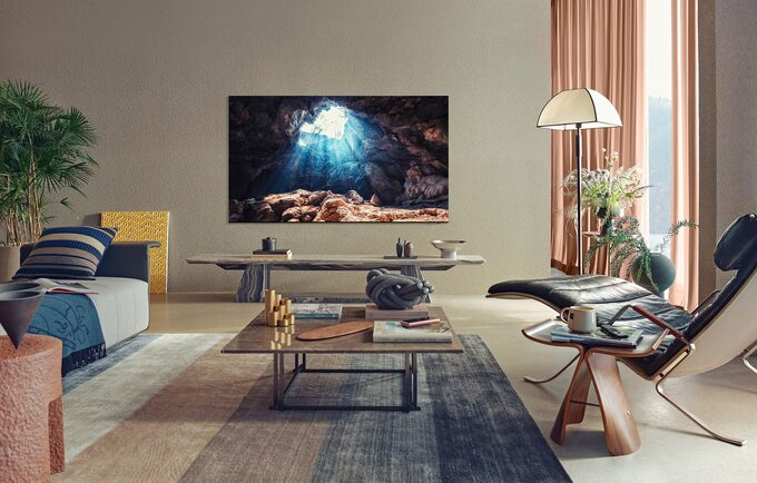 Telewizor Neo QLED QN800A – Samsung