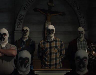 """Szykuje się komiksowa uczta! Jest zwiastun """"Watchmen"""" – nowego serialu HBO"""