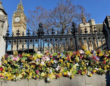 """Żona zamachowca z Londynu wydała oświadczenie. """"Wylałam wiele łez..."""""""