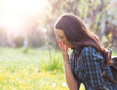 Jak rozpoznać reakcję alergiczną?