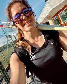 Maria Andrejczyk jedzie do Tokio. Oszczepniczka powalczy o medal