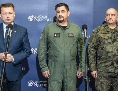 Mariusz Błaszczak o katastrofie MIG-29 pod Pasłękiem. Zapadła ważna decyzja