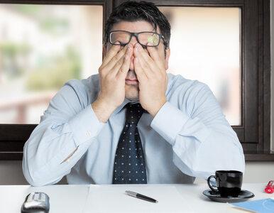 Stanowiska pracy, które szkodzą zdrowiu