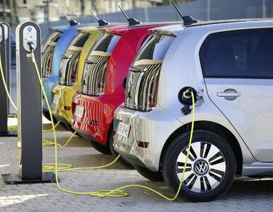 Sejm zamyka fundusz. Co dalej z dopłatami do samochodów elektrycznych?