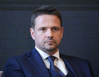 Trzaskowski komentuje wyniki w Warszawie: Udało mi się zdobyć kredyt...