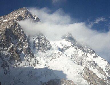 Denis Urubko rozczarowany wyprawą na K2. Narzeka na polskich towarzyszy