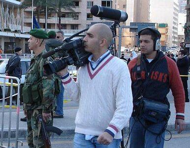 Libia: dziennikarze żyją, zatrzymała ich armia