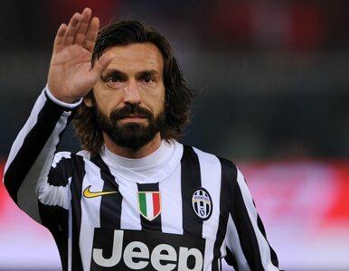 LE: Napoli ma awans, Pirlo pogrążył zespół Wolskiego