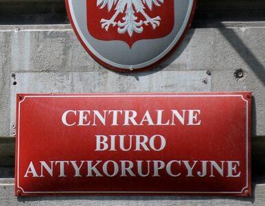 CBA w Urzędzie Miasta Krakowa w związku ze sprawą Jana Tajstera