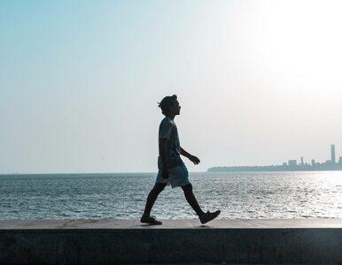 Spacery nad morzem poprawiają stan zdrowia psychicznego? Nowe badania