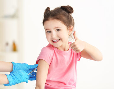 Od 2000 roku szczepionki uratowały życie 37 milionów dzieci