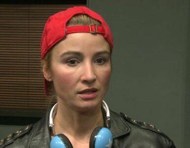 Joanna Brodzik lesbijką