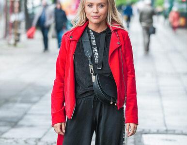 Blogerka Anna Skura pokazała oparzenia na nogach. Przerażające zdjęcie