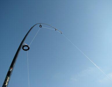 Włocławek: tragiczny finał wędkowania - ciało wędkarza w... siatce na ryby