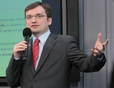 """""""Nie ma wroga na prawicy"""". Partia Ziobry i Jurka powstanie w styczniu?"""