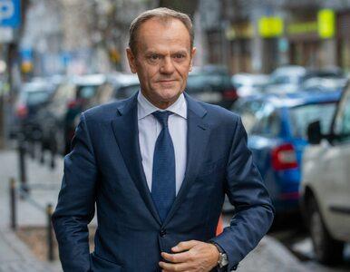 Tusk: Byłbym gotów osobiście ukłuć prezesa PiS