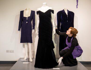 Pamiętacie taniec księżnej Diany i Johna Travolty? Słynna suknia została...