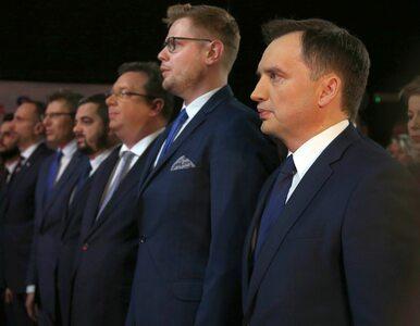 Poseł PiS grozi ludziom Ziobry utratą posad w spółkach: Mam nadzieję, że...