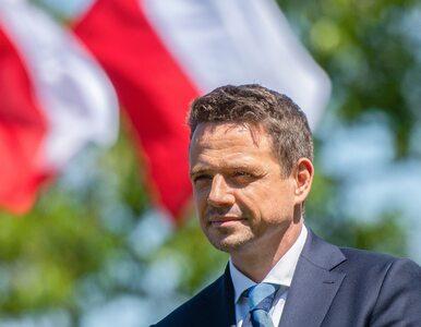 Ranking zaufania. Przetasowania na podium, dobry debiut Rafała...
