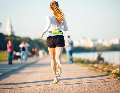 To, że bieganie ma wiele korzyści, wiadomo od dawna. Jednak tych zalet...