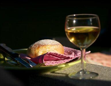 """Czy """"kieliszek wina do obiadu"""" korzystnie wpływa na zdrowie?"""
