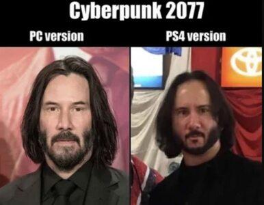 Elon Musk żartował z Cyberpunka publikując mema o grze. Jest ich o wiele...