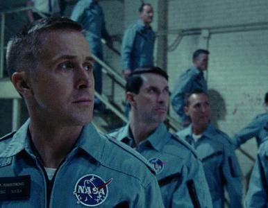 Ryan Gosling na Księżycu
