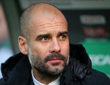 Guardiola przenosi się do Anglii. Będzie trenerem Manchesteru City