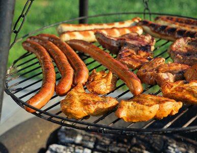 Grilluj świadomie! Wrzuć na ruszt polskie mięso