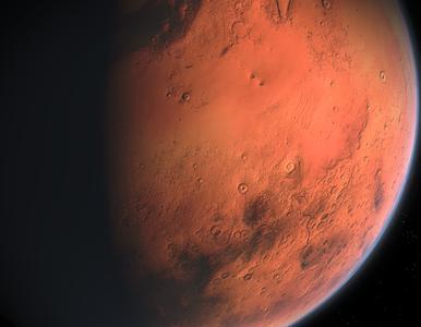 Startuje misja NASA z udziałem Polaków. Wyślą Kreta na Marsa