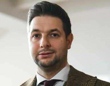Patryk Jaki: UE tworzy nowego człowieka, to nowa inżynieria społeczna...