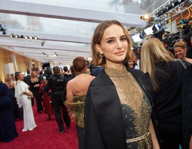 Portman chciała zwrócić uwagę na problem Hollywood. Zarzucono jej...