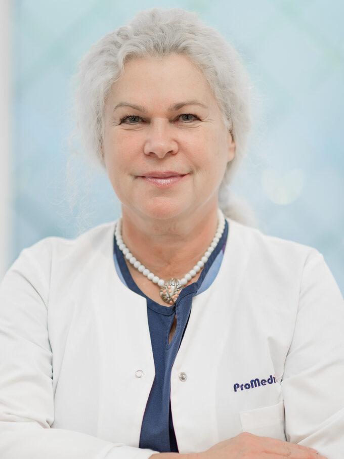 Dr n. med. Małgorzata Chomicka-Janda