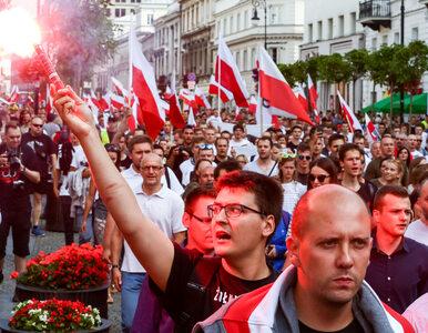 Rocznica Powstania Warszawskiego. Narodowcy przejdą ulicami stolicy