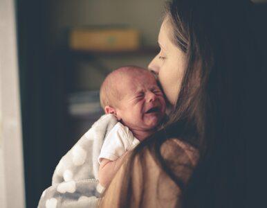 Dlaczego niemowlę płacze? 7 przyczyn płaczu dziecka