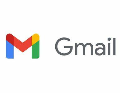"""Gmail ma nowe logo, jest znacznie bardziej """"google'owe"""""""