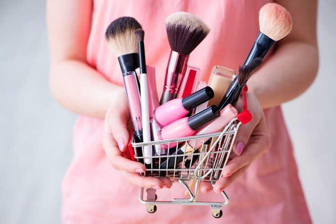 Drogeria – kosmetyki online
